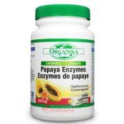 Enzime din Papaya tablete masticabile