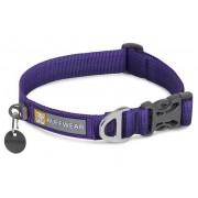 Ruffwear - Front Range Collar Hundhalsband - Huckleberry Blue