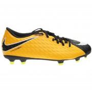 Zapatos Fútbol Hombre Hypervenom Phade II FG Nike + Medias Largas Obsequio