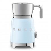 SMEG - Milchaufschäumer Pastellblau Serie 50 Jahre