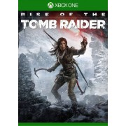 Rise Of The Tomb Raider Xbox One Key Global