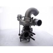 GARRETT Turbocompresor, sobrealimentación GARRETT 710060-5003S