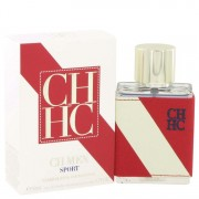 Carolina Herrera CH Sport Eau De Toilette Spray 1.7 oz / 50.27 mL Men's Fragrance 501700