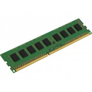 Kingston KVR16LN11/4 4 GB DDR3-RAM PC-werkgeheugen module 1600 MHz 1 x 4 GB
