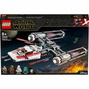 LEGO 75249 Star Wars™: Widerstands Y-Wing Starfighter™
