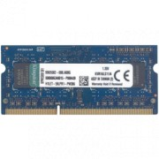 KINGSTON SO-DIMM 4GB DDR3L 1600MHz CL11 - KVR16LS11/4