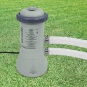 Intex Bomba de filtro 12 V 3407 L/h