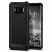 Husa Spigen Rugged Armor Samsung Galaxy S8 G950 black v2