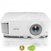 Видео проектор BenQ MW550, DLP, WXGA (1280x800), 20 000:1, 3600 ANSI Lumens, VGA, HDMI, Speaker, 3D Ready, 9H.JHT77.13E