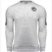Gorilla Wear Saint Thomas Sweatshirt - Mixed Grijs - M