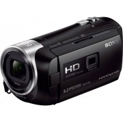 Camcorder Sony HDR-PJ410 6.9 cm 2.7 inch 2.29 Mpix Zoom optisch: 30 x Zwart