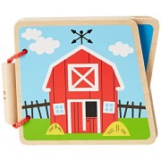 Hape-Wooden At The Farm