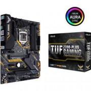 Asus Základní deska Asus TUF Z390-PLUS GAMING Socket Intel® 1151v2 Tvarový faktor ATX Čipová sada základní desky Intel® Z390