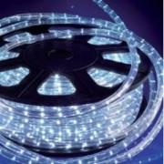> LED verticale - tubo luminoso 1584 led bianchi verticali