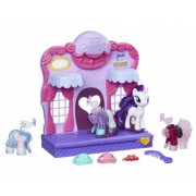 Hasbro My Little Pony BUTIK NA MANHATTANIE B8811