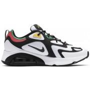 Nike Air Max 200 - sneakers - uomo - White/Black