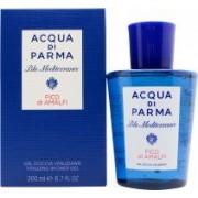 Acqua di Parma Blu Mediterraneo Fico di Amalfi Duschgel 200ml