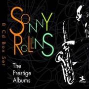 Sonny Rollins - Prestige Albums (0600753232606) (8 CD)