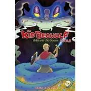 Kid Beowulf Eddas: Shild and the Dragon, Paperback/Alexis E. Fajardo