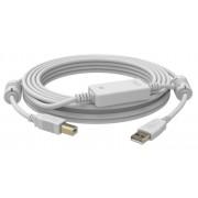 Vision Techconnect 2 USB-kabel - 15 m