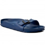 Чехли BIRKENSTOCK - Madrid 0128173 Navy