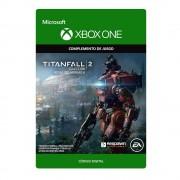xbox one titanfall 2: monarch's reign bundle digital