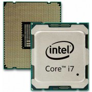 CPU Intel Core i7 6900K (3.2GHz do 4GHz, 20MB, C/T: 8/16, LGA2011v3, 140W), 36mj