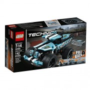 LEGO Technic Stunt Truck 42059 Vehicle Set, Building Toy