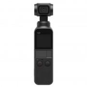 Dji Osmo Pocket Câmara de Vídeo 4K 60FPS com Estabilizador de Imagem