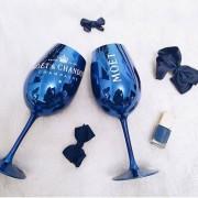 Moët & Chandon - Moët Blue Glas (2 pack)