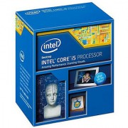 Intel i5 4690k Core Processor