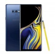 Samsung Galaxy Note 9 6 + 128GB Dual Sim Azul