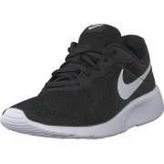 Nike Nike Tanjun (Gs) Black/White-White, Skor, Sneakers & Sportskor, Löparskor, Svart, Barn, 35