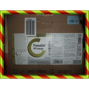 FRESUBIN HP ENERGY NEU12X500 267658 FRESUBIN HP ENERGY - (500 ML 12 BOTELLA NEUTRO )