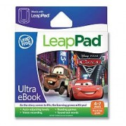 LeapPad Ultra eBook Cartrdge Disney Pixar Cars 2
