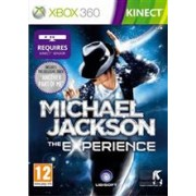 Michael Jackson The Experience (Kinect) Xbox360