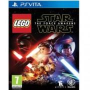 LEGO Star Wars The Force Awakens, за PSVita