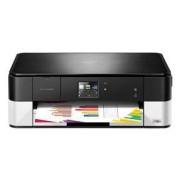 0 Brother DCP J4120DW Inkjet 3-in-1 Duplex, wireless printer