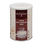 Monbana Supreme de Chocolat White