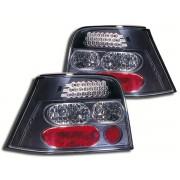Stopuri cu LED VW Golf 4 1J 98-02 negru