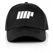 Myprotein Baseball Cap - Black