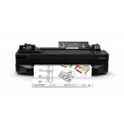 Plotter, HP Designjet T120 24-in Printer (CQ891C)
