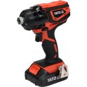 Yato Akkumulátoros Ütvecsavarbehajtó (YT-82800)