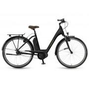 Winora Sima N7f monotube 400Wh 28'' 7-Sp Nexus - 18 Winora BAP black matt - E-Bikes 46