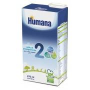 Humana 2 Natcare Mp 470ml