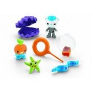 Fisher-Price Octonauts Barnacles and Tunip Playset