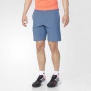 ADIDAS Barricade Bermuda Shorts (XS)