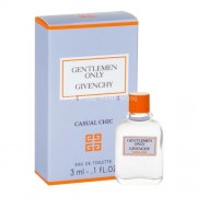 Givenchy Gentlemen Only Casual Chic 3ml Eau de Toilette за Мъже
