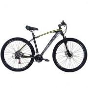 Bicicleta J.Snow 2018- aro 29 - alumínio - freio a disco - câmbio shimano - 21 marchas - Unissex