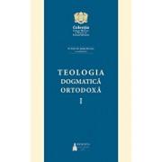Teologia Dogmatica Ortodoxa/Pr. Prof. Dr. Stefan Buchiu
